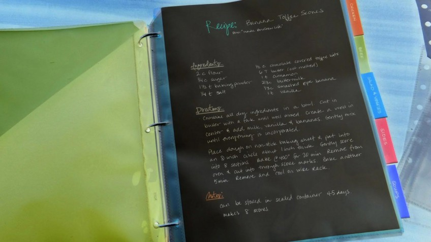 recipsbook