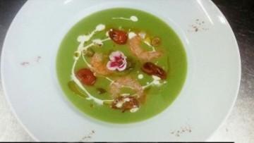 soypa_araka_me_garides_enosi_gastronomias_ellados